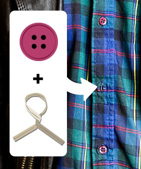 16 Ingeniously Clever Hacks And Fixes That Could Save Your Ruined Clothes