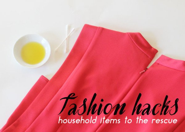 15 Cool And Totally Ingenious Fashion Hacks That Every Woman Need To Know
