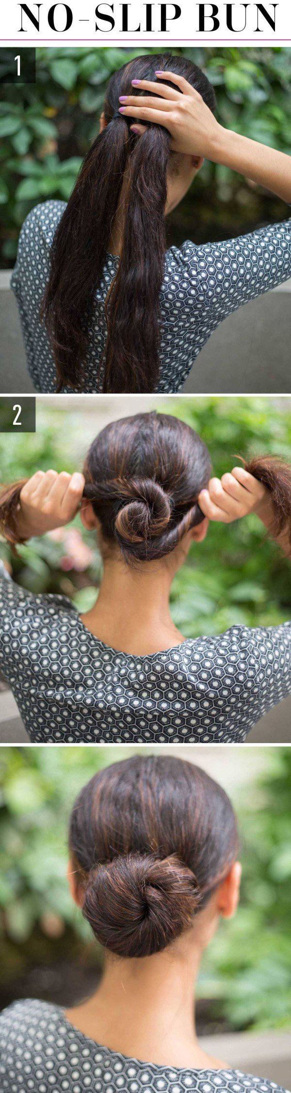 12 Adorable and Super Easy Hairstyles for Lazy Girls Who Cant Even