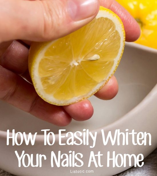 14 Super Easy Hacks And Tips For Beauty Care Using Only Household Items, That Will Make Your Life Easier