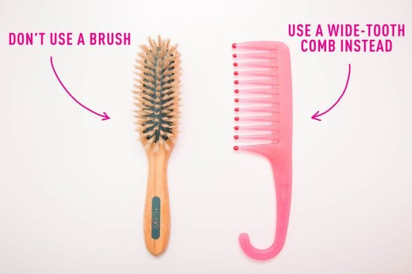 14 Must Try Hacks For Curly Hair That Will Change Your Life