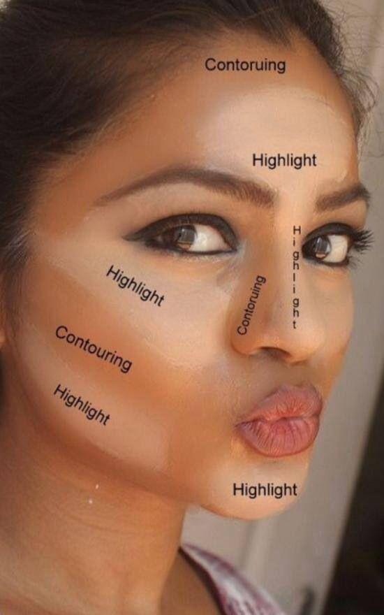 11 Fabulous Makeup Tips For Beautiful Natural Look