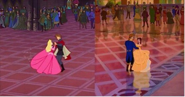 Disney Kept This Secret For Decades! How Did We Never Notice This