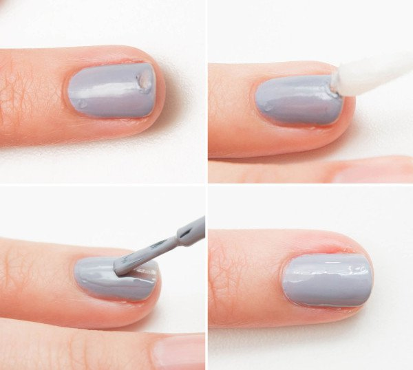 12 Amazing Nail Hacks That Every Girl Must Know For Perfect and Easier At Home Manicure