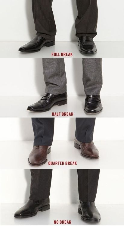 12 Very Useful Style Charts Every Men Needs Right Now