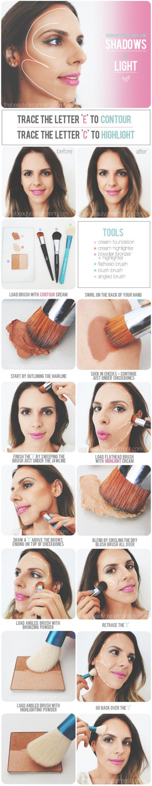 12 Life Changing Beauty Hacks To Try Immediately