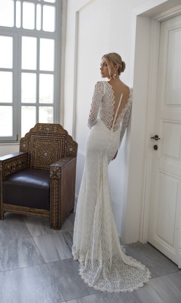 17 Gorgeous Wedding Dresses That Will Impress Every Future Bride