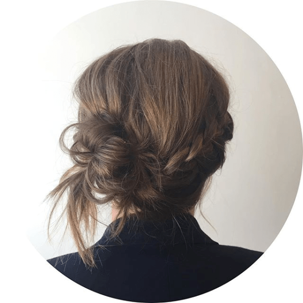 4 Easy Ways To Change Your Hairstyle At Home