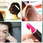 10 Quick And Absolutely The Best Beauty Tips And Tricks For Gorgeous Look Every Day