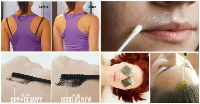 13 Basic Beauty Tips And Hacks That Will Impress You