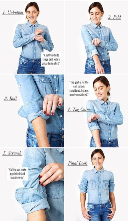 14 Smart And The Most Helpful Fashion Hacks That You Should Know