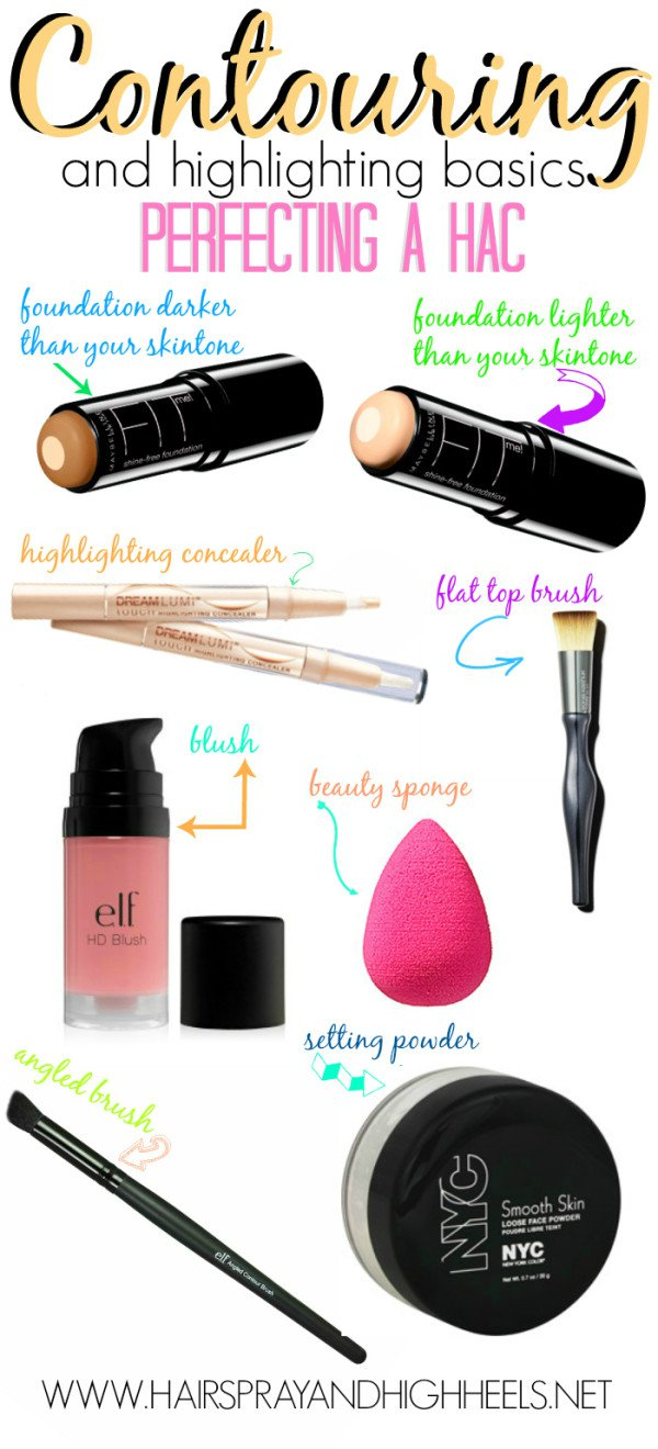 11 Easy And Simple 10 MInute DIY Hacks To Enhance Your Contouring Routine
