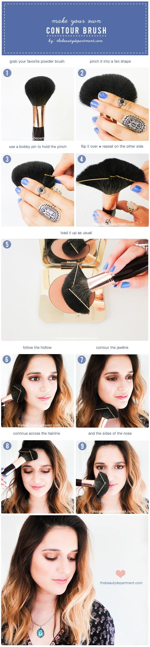 12 Creative Tips and Incredible Fashion Hacks That Will Make Your LIfe Better