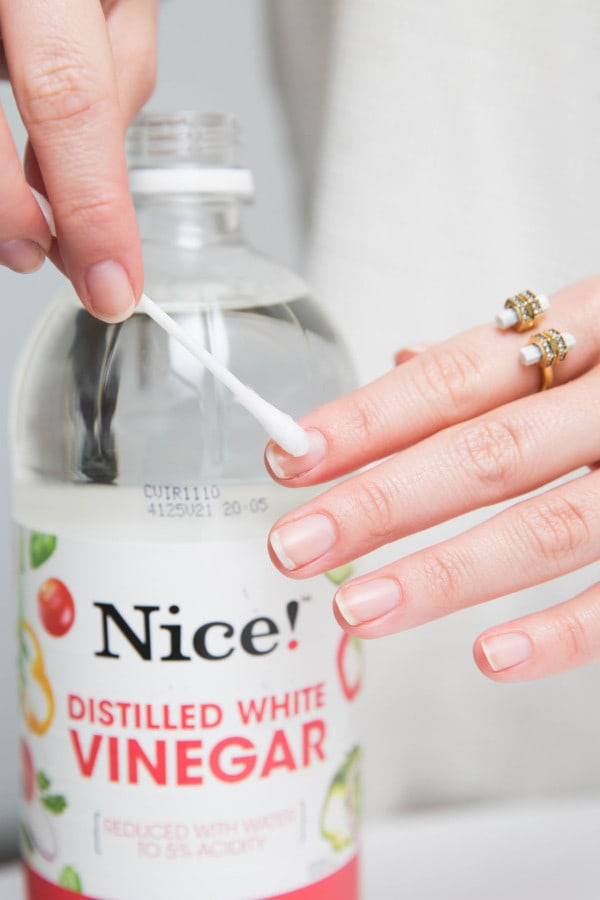 12 Amazing Easy and Cheap DIY Solutions To Kick Your Nail Struggles