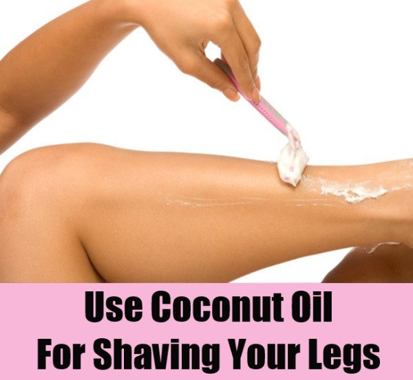 8 Of The Most Insanely Genius Reasons To Keep Coconut Oil In Your Bathroom