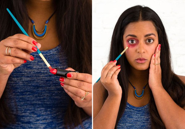 12 Smart Beauty And Fashion Hacks That Will Change Your Life