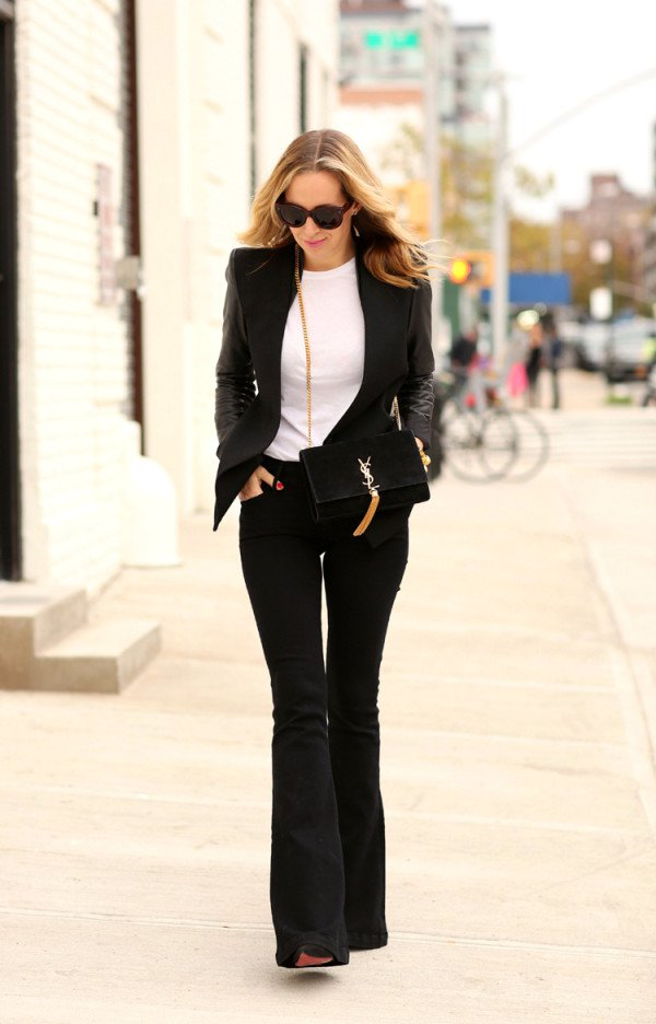 14 Best Fall Fashion Combinations That You Must See