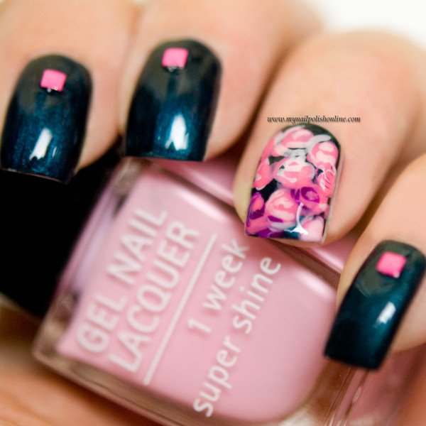 17 Super Creative Ideas For Nails Designs That You Should Try