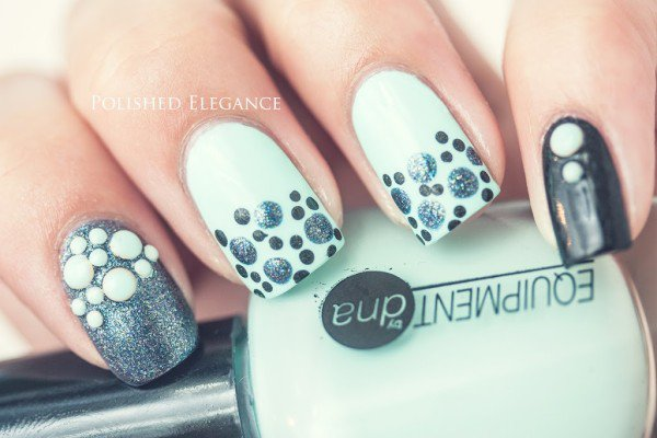 10 Chic Nail Art Ideas That You Will Want To Try