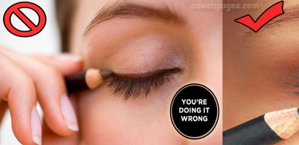 17 Beauty Mistakes That Probably You Are Doing Every Day And How To Fix Them