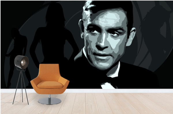 007 Merchandising for Fans