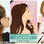 14 Ingeniously Easy Tips And Tricks How To Do Your Daily Beauty Routine Without Too Much Effort
