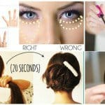 14 No Effort Lazy Girls Beauty Hacks That Will Change Your Morning Beauty Routine