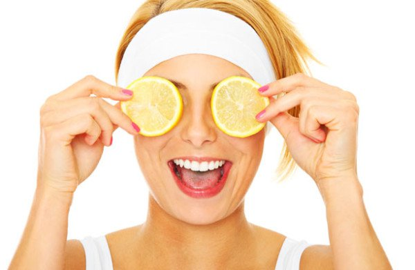9 Of the Most Impressive Beauty Uses Of Lemon That Will Make Your Life Easier