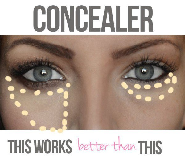 15 Easy Beauty Hacks And Inspirations That Actually Work Fantastic