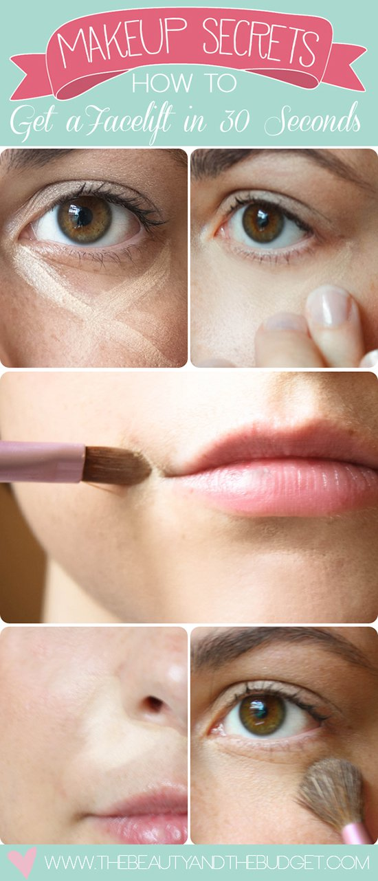 10 Adorable Beauty Tricks And Hacks That You Wish You Knew Before
