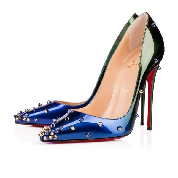 Christian Louboutin Luxury Shoes For Special Occasions