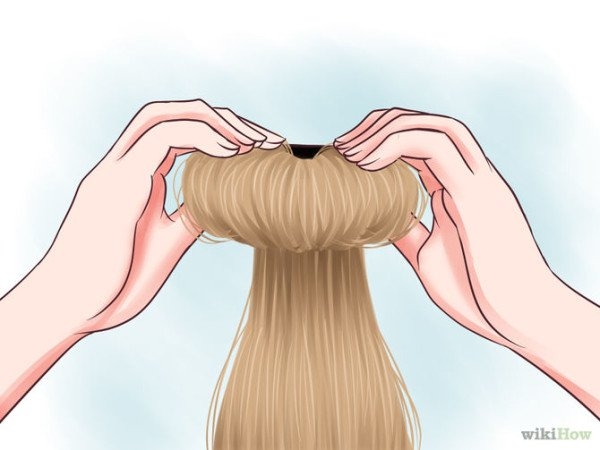 10 Simple Ideas How To Make 2 Minutes Hairstyle For School