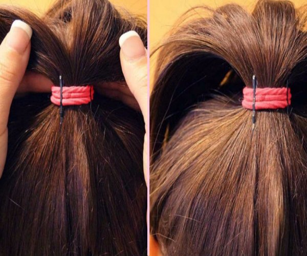 10 Super Easy Life Changing Ways To use Bobby Pins