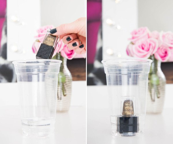 12 Surprisingly useful Hacks That Will Help You Save Every Last Drop of Your Beauty Products
