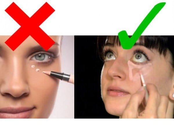 10 Common Daily Beauty Care Mistakes Youre Making And How To Fix Them