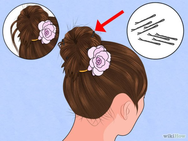 6 Totaly Ingenious Methods How To Make Perfect Bun On The Easiest Way