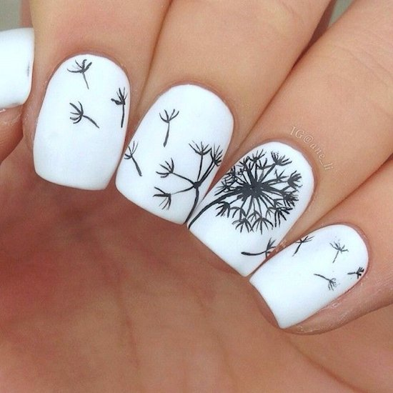 Fantastic: 8 Times Nail Art Told You A Story