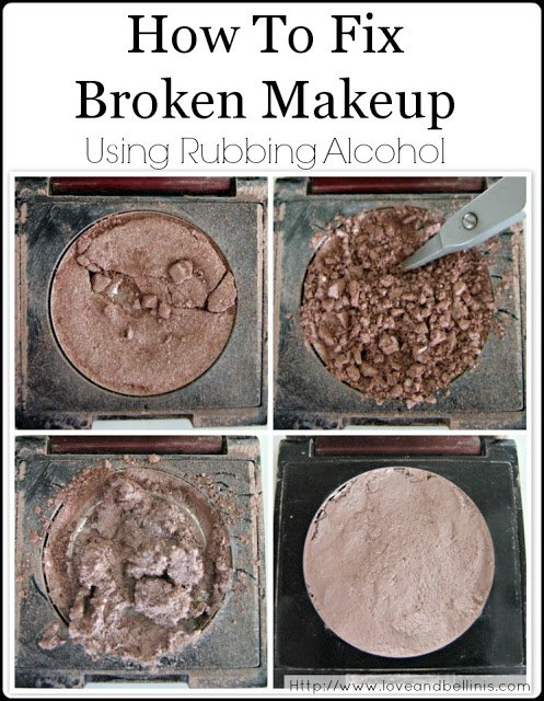 8 Essential Makeup Hacks That Will Change Every Girl's Life