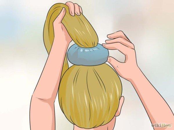5 einfache und absolut intelligente Wege, wie man einfache und süße Frisur für weniger als eine Minute