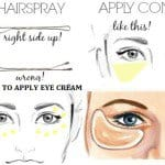 Make Up Tips And Tricks That Never Came To Mind To You