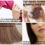 The Best Reason Why You Should Wash Your Hair With Apple Cider Vinegar