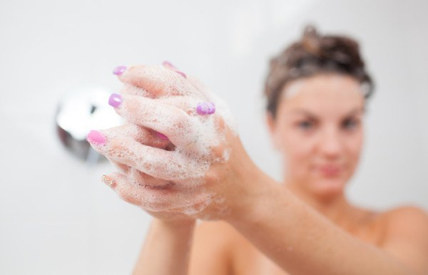 These 7 Mistakes Will Tell You Why You Are Showering The Wrong Way
