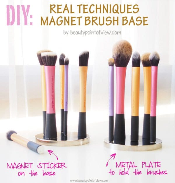 7 Amazingly Useful Makeup Hacks That Will Make Your Life Easier