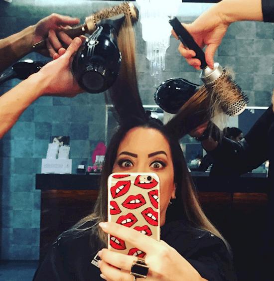 9 Häufig auftretende Haarwachstumsfehler, die Sie jetzt einstellen müssen