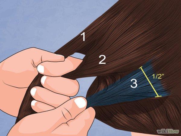 4 Genial einfache Wege, das coolste Braid aller Zeiten herzustellen