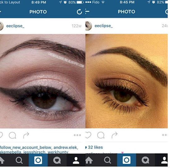10 Ingenious Hacks    Makeup  Milestones Every Makeup Obsessed Person Will Relate To