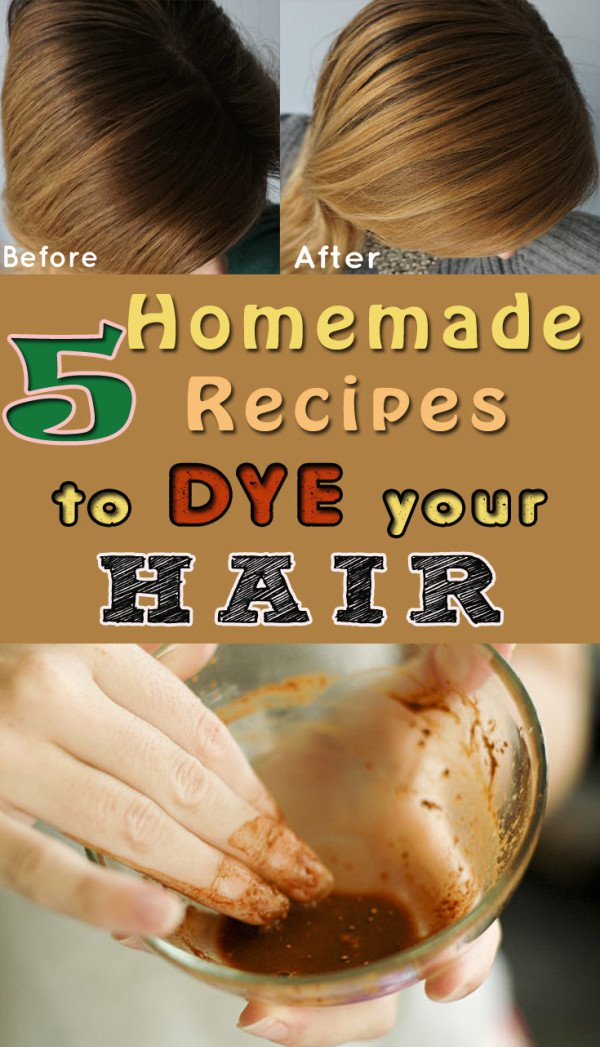 8 Brilliant, Natural DIY Beauty Care Hacks And Tricks That Will Impress You
