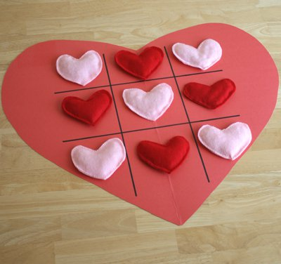Inexpensive Surprises for Your Valentine