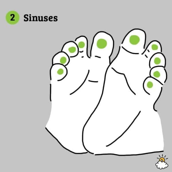Amazing Advice: Experts Revealed You Can Soothe Cranky Babies By Doing This On Their Feet