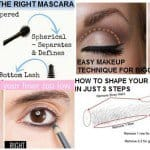 10 Best Eye Makeup Tips and Hacks You Need To Add To Your Daily Routine